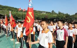 卓鹰教育——振安教育五至九年级学生红色教育研学活动