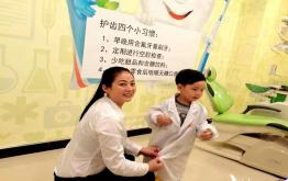 快乐童年,幸福相伴——江滨幼儿园亲子户外实践活动